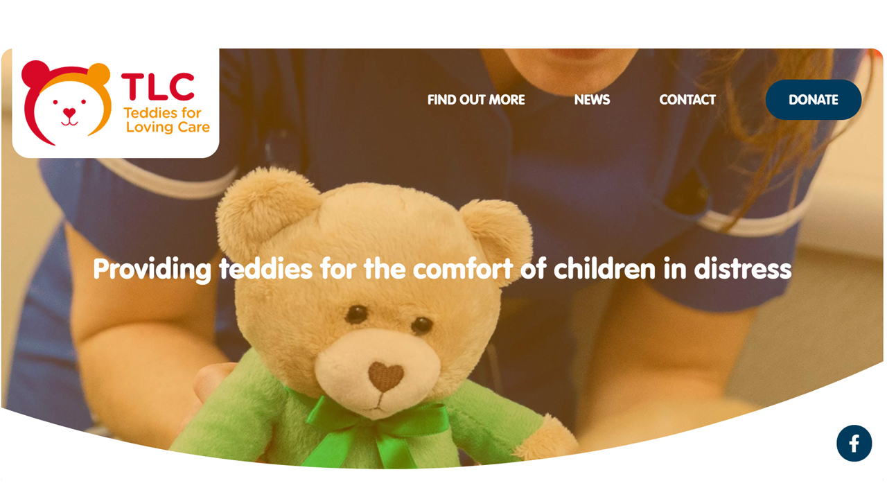 Teddies For Loving Care Support NHS, Social Care and Frontline Workers Day