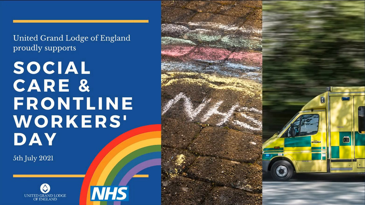 NHS Day – 5 July 2021